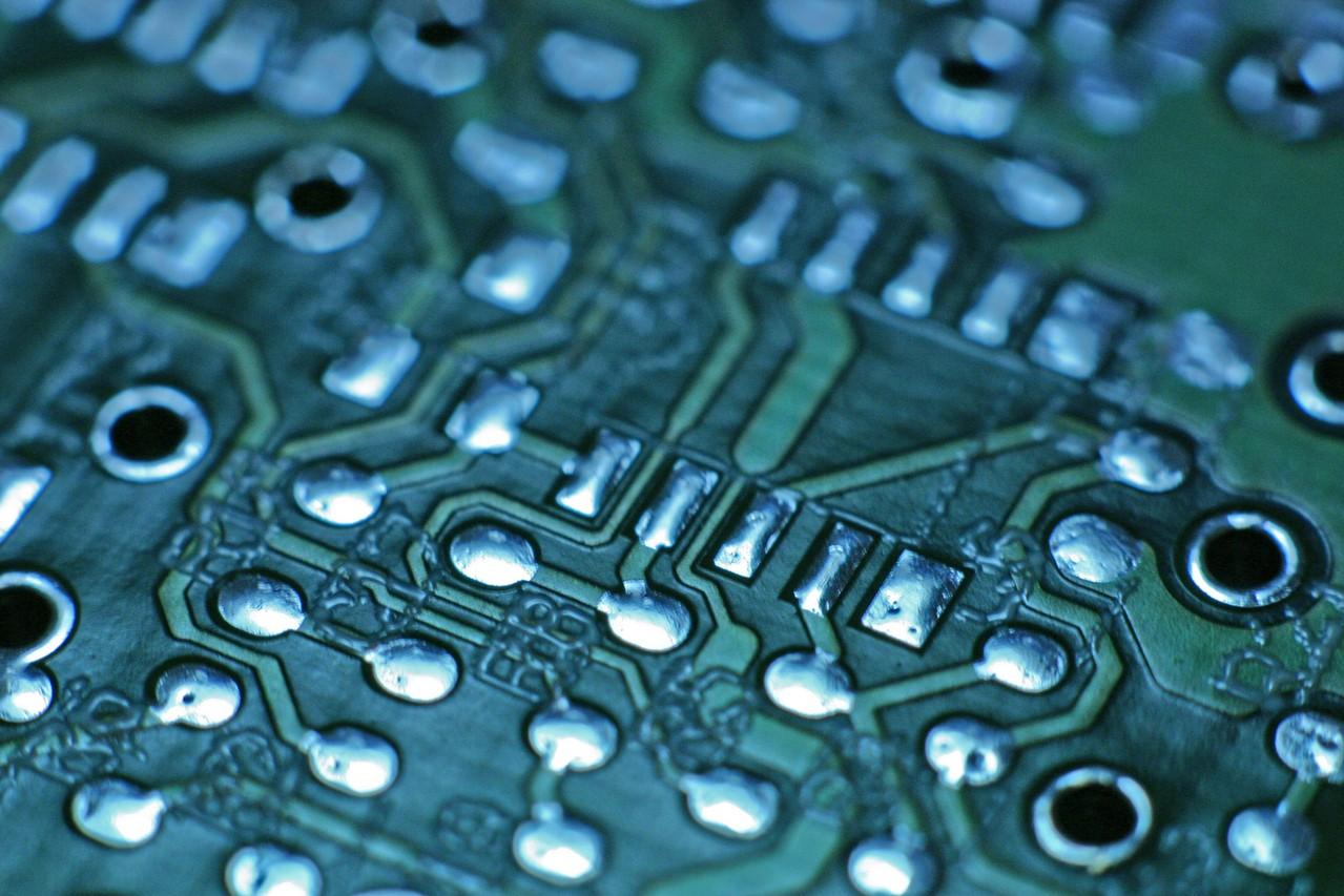 Informatyka i elektronika