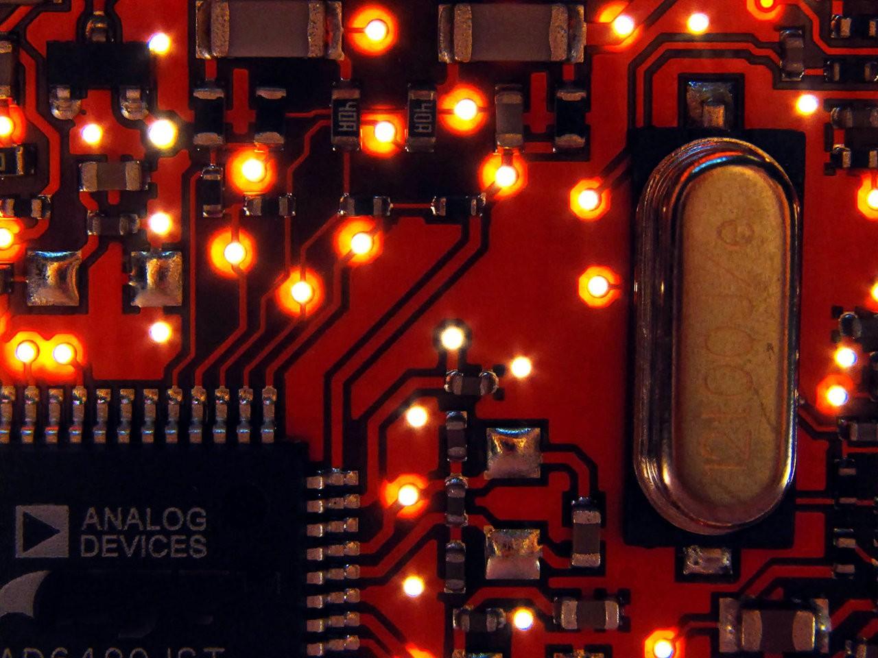 Inżynier elektronik