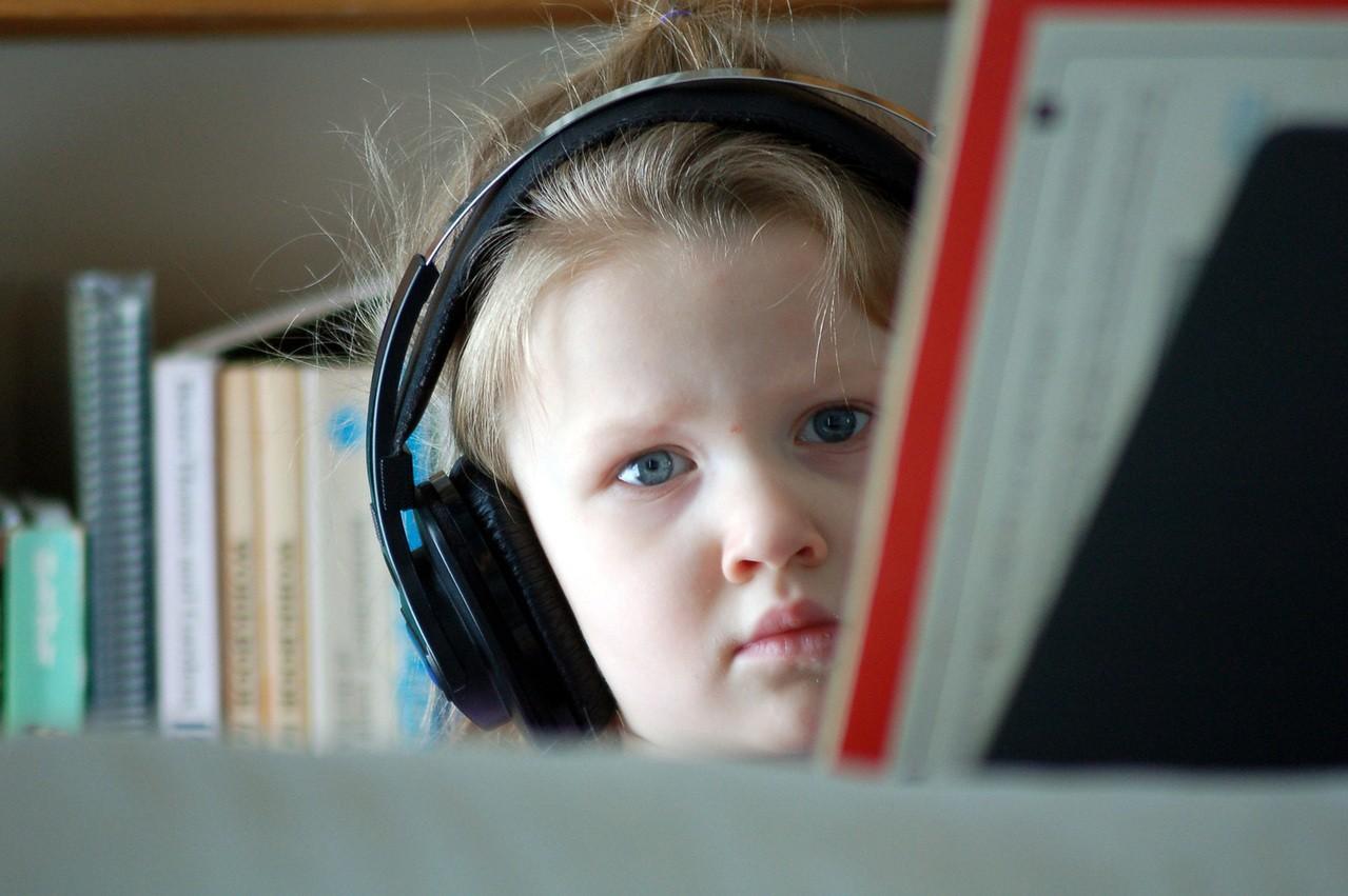 Korzyści, płynące ze słuchania audiobooków