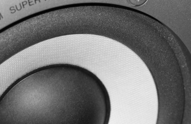 Czym różni się głośnik wysoko- i niskotonowy?