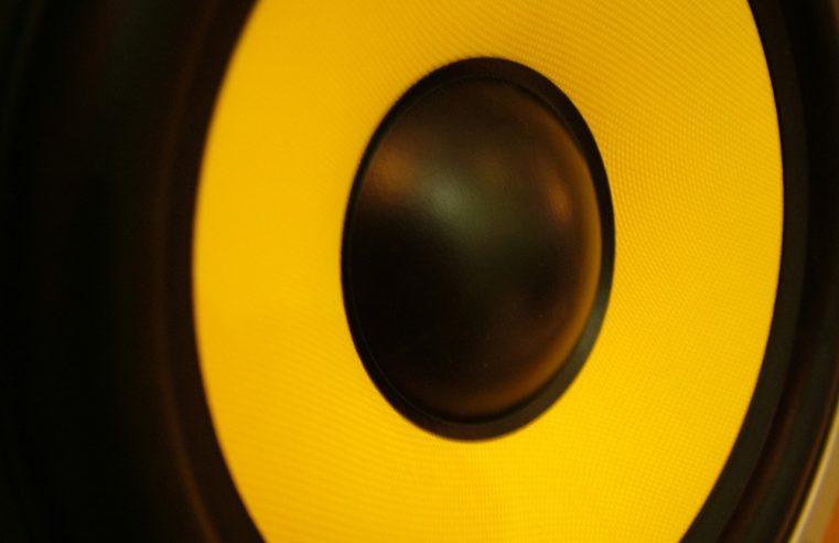 Głośnik – jak to działa?